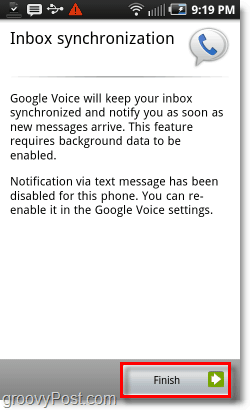 How-To Set Up Google Voice On Your Android Phone