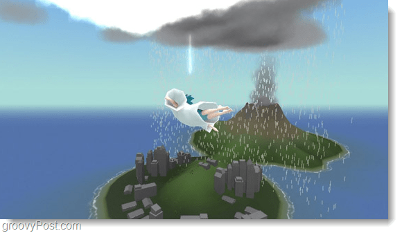 create weather and storms game