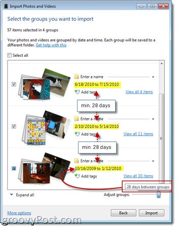 Windows Live Photo Gallery 2011 Review (wave 4)