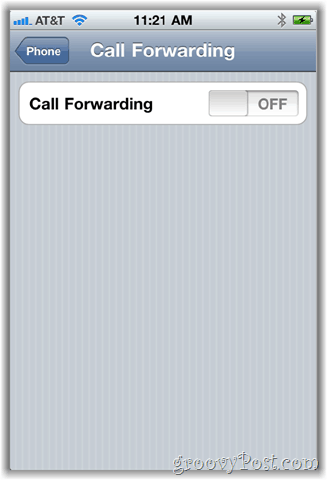 How To Forward iPhone Calls to Another Number