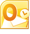 Make Outlook 2010 Easier To Read