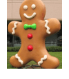 Gingerbread for Android