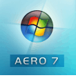 Windows 7 Aero Theme Settings Customizer