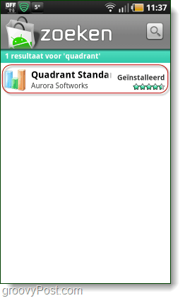 download quadrant