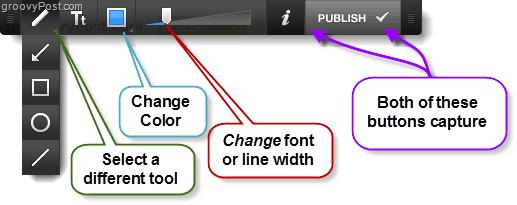 markup.io toolbar chart