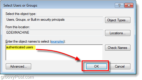 How To Remove Lock Symbols From Folders In Windows 7