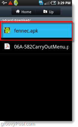 download fennec.apk firefox android installer
