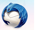 Thunderbird How-To Tutorial Icon