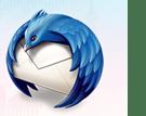 Thunderbird How-To Tutorial Icon