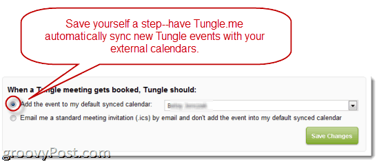 tungle.me review and screenshot tour