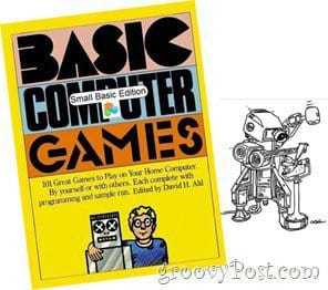 Basic Computer Games for Kids