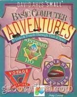 Basic computer adventures