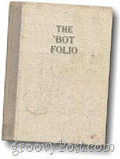 the bot folio
