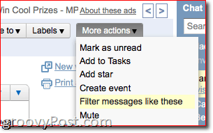 Fight Spam with Customized Gmail Addresses: Never Give Your