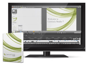 Camtasia Studio 7 Review and Tour