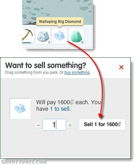 glitch money