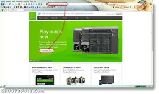spotify download