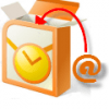 How To Import Contacts To Outlook 2010 From Gmail, Hotmail and Yahoo