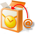 Import Contacts into Outlook 2010
