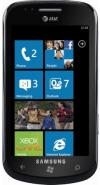 samsung focus windows phone 7
