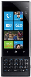 dell venue windows phone 7