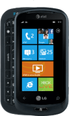 lg quantum windows phone 7