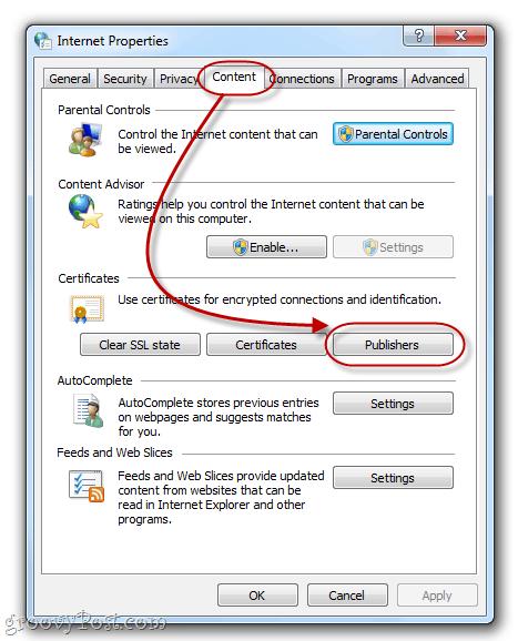 Create a Self-Signed Digital Certificate in Office 2010
