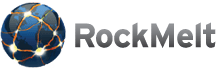RockMelt - Social Web Browser