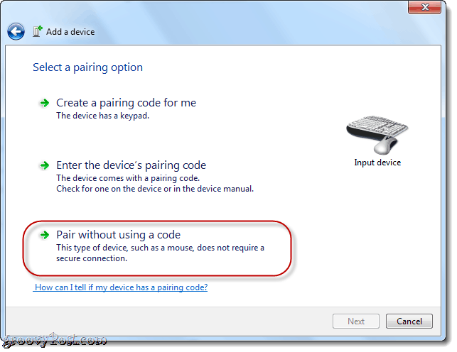 How To Use Your WiiMote as a Mouse in PowerPoint and Other Windows