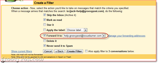 Free Helpdesk System with IssueBurner and Gmail