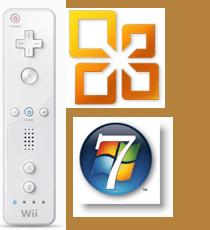 PowerPoint Wii Remote