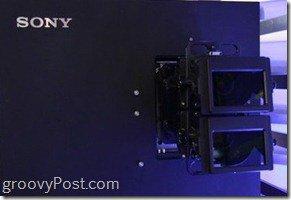 Stereo 3D for Cinemas