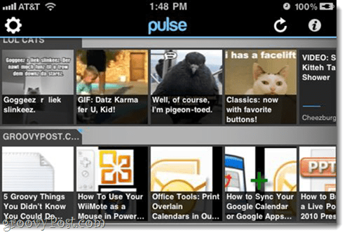 How to Add Sources to Pulse News for iOS and Android