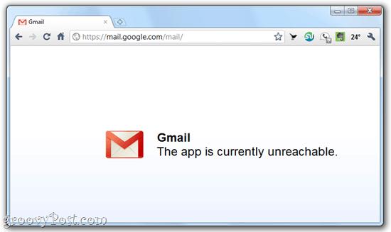 Google Chrome Web Store