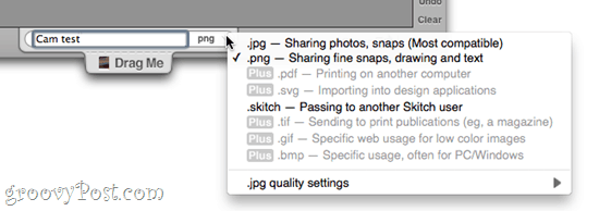 Skitch Review: Free Screenshot and Image Hosting