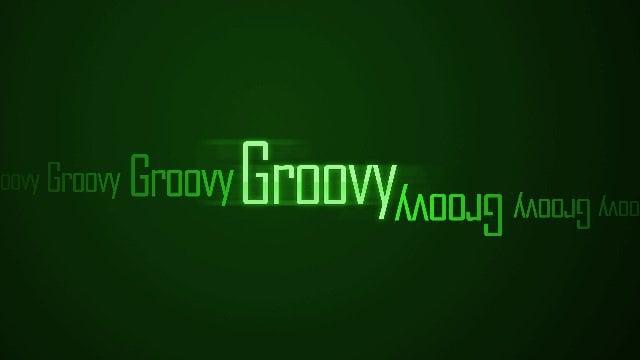 green groovy wallpaper photoshop