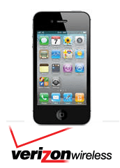 Verizon iPhone 4 Announced