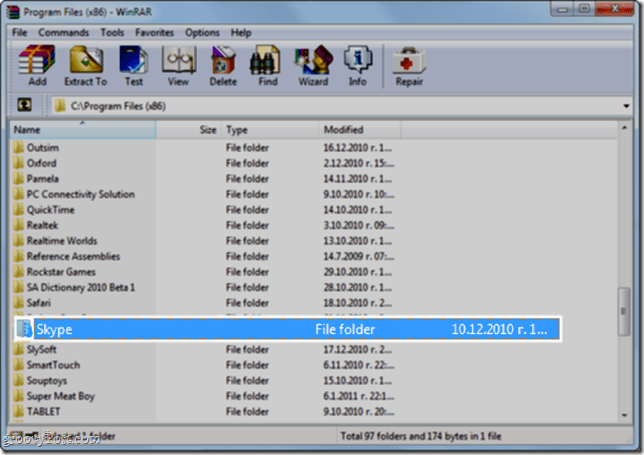 How-To Make Your Own Offline Installers Using WinRar
