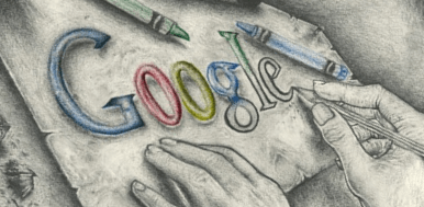 Doodle 4 Google competition