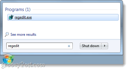How To Disable The Caps Lock Key In Windows 7