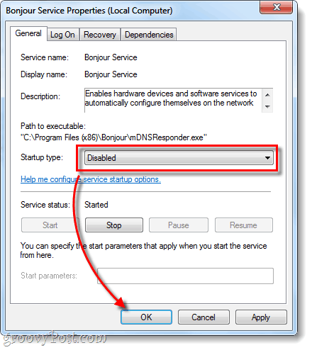 What Is mDNSResponder exe And Why Is It Running?