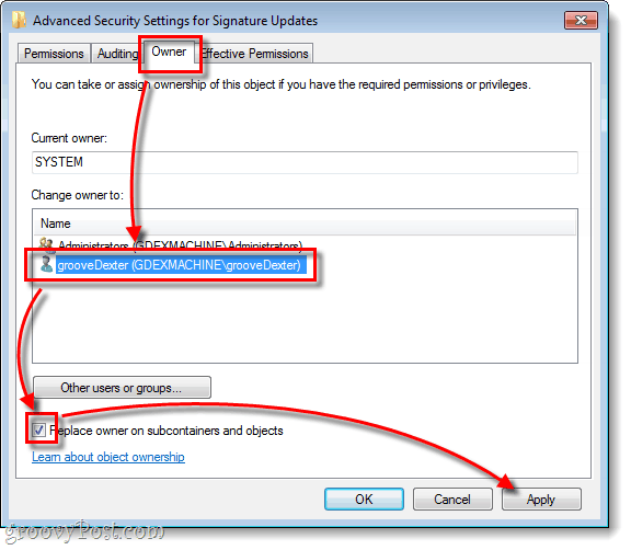 how to do run as administrator in windows 7