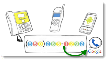 how to port your number to google voice