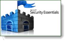 security essentials udpates fix