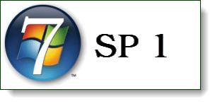 windows 7 sp1 update for oem