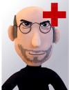 Steve Jobs on medical leave