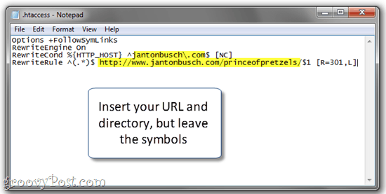 wordpress 301 redirects