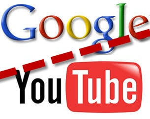 YouTube - How To unlink your Google account
