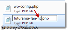 securing wp-config.php