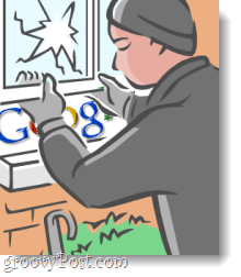 google account thief